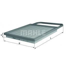 Vzduchový filtr MAHLE Aftermarket GmbH LX 1475 MAH