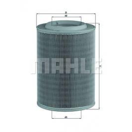 Vzduchový filtr MAHLE Aftermarket GmbH LX 314 MAH