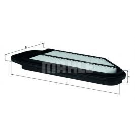 Vzduchový filtr MAHLE Aftermarket GmbH LX 3152 MAH