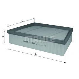 Vzduchový filtr MAHLE Aftermarket GmbH LX 3246 MAH