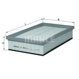 Vzduchový filtr MAHLE Aftermarket GmbH LX 3344 MAH