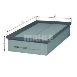 Vzduchový filtr MAHLE Aftermarket GmbH LX 3502 MAH