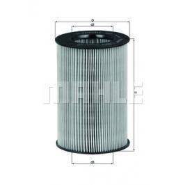 Vzduchový filtr MAHLE Aftermarket GmbH LX 813 MAH