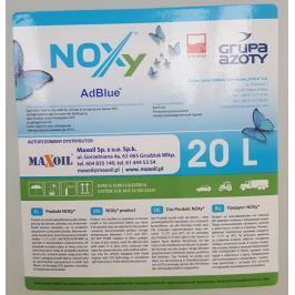 AdBlue - močovina 20L HICO
