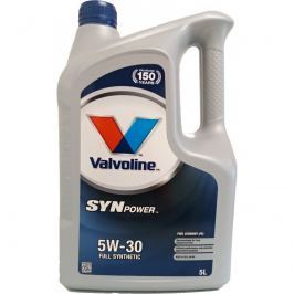 Valvoline SynPower FE 5W-30 5L