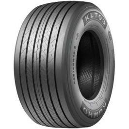 385/55R22.5 160J Longmark KLT03 KUMHO TN2550087