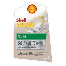 Shell S6 AXME 75W-90 1L
