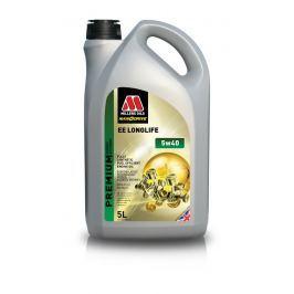 Millers Oils NANODRIVE EE LONGLIFE 5W-40 5L