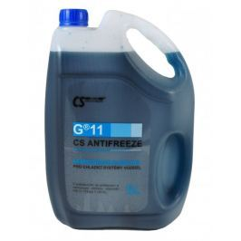 CS Antifreeze G11 5L