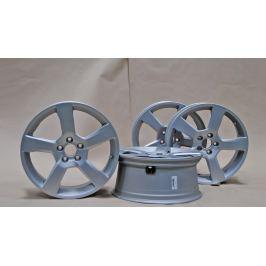 ALU disk VOLVO XC60 / XC70 / V70 / S80 / S60 8Jx18 5/108 ET55 Senzor OE (DEMO) 31255447