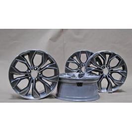 ALU disk BMW X4 / X3 (F26 /F25 - Styling 608) 9,5Jx19 5/120 ET48 Senzor OE (DEMO) 6862891