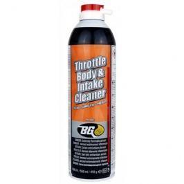 BG 406 THROTTLE BODY&INTAKE CLEANER 418 g