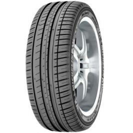 275/35R18 ZR (99Y) XL Pilot Sport 3 (DOT 15) MICHELIN TL08O0389
