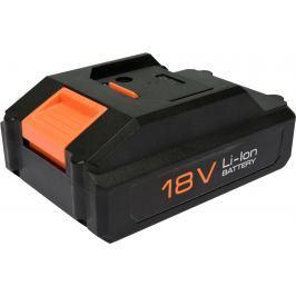 Sthor Baterie 18V LI-ION 1,3 Ah pro TO-78983
