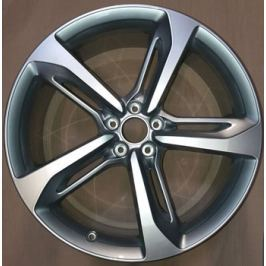 ALU disk AUDI RS7 9Jx21 5/112 ET35 4G8601025AM