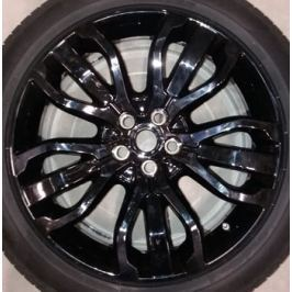 ALU disk LAND ROVER Range Rover Sport (Style 15) 9,5Jx21 5/120 ET49 Senzor OE (DEMO) DK6M-1007-NA