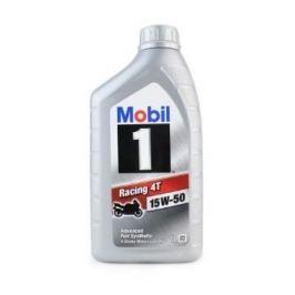 Mobil 1 Racing 4T 15W-50 1L