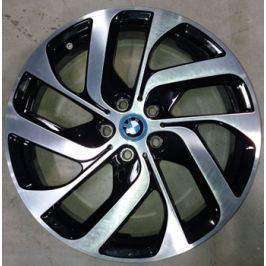 ALU disk BMW i3 (Style 428) - Right 5Jx19 5/112 ET43 Senzor OE (DEMO) 6852054