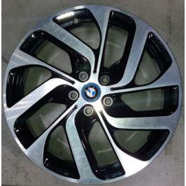 ALU disk BMW i3 (Style 428) - Left 5Jx19 5/112 ET43 Senzor OE (DEMO) 6856894