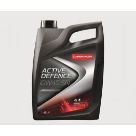CHAMPION ACTIVE DEFENCE 10W40 SN 4L