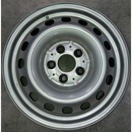 OCEL disk MERCEDES BENZ Vito (W638) 6,5Jx16 5/112 ET60 Senzor OE (DEMO) 6394013302