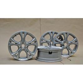 ALU disk FORD Mondeo Titanium MK4, MK3 7Jx17 5/108/63,3 ET50 Senzor OE (DEMO) BS7J-EA