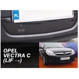 Zimní clona Heko Opel Vectra C 2006-2008 dolní