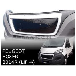 Zimní clona Heko Peugeot Boxer 2014-