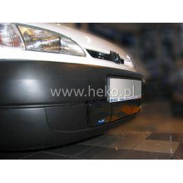 Zimní clona Heko Peugeot Partner 1997-
