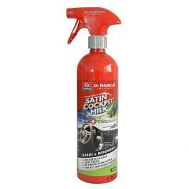 DM SATIN COCKPIT MILK 750ml čistič plastů