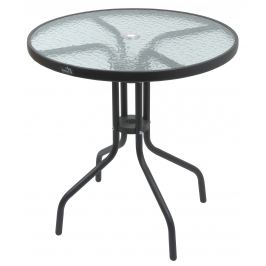 Cattara Stůl zahradní kulatý TERST 70cm