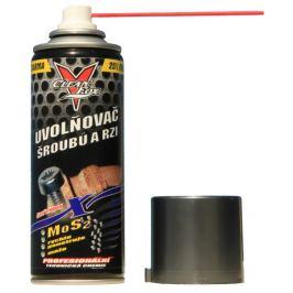 Clean Fox Uvolňovač šroubů 200 ml s trubičkou