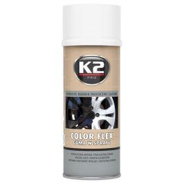 K2  COLOR FLEX 400 ml (bílá)