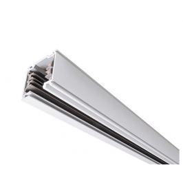 3-fázová lišta 3m bílá hranaté - LIGHT IMPRESSIONS - LI-IMPR 555211