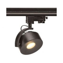 KALU TRACK LEDDISK pro tříokr. lištu bílá 230V COB LED 12W 85° 3 - BIG WHITE-PROFESIONA - BP-LA 152601