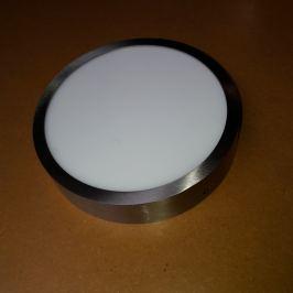 HUE R 17 stropní matný nikl 230V LED 18W 3000K - RED - DESIGN RENDL