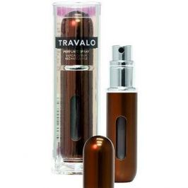 TRAVALO Refill Atomizer Classic HD Brown 5 ml