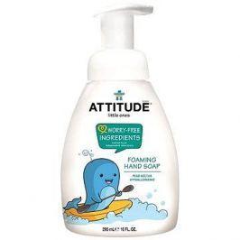ATTITUDE  Foaming Hand Soap 295 ml