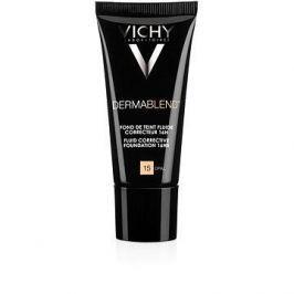 VICHY Dermablend Fluid Corrective Foundation 15 Opal 30ml