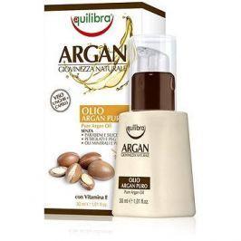 EQUILIBRA ARGAN Čistý arganový olej 30 ml