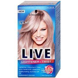 SCHWARZKOPF LIVE Lightener & Twist 104 Cool Lilac (50 ml)
