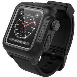 Catalyst Waterproof Case Black Apple Watch 3/2 38mm