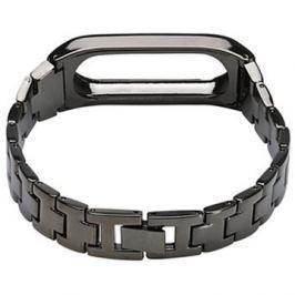 SXT  kovový náramek černý