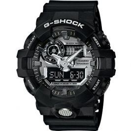 CASIO G-SHOCK GA 710-1A