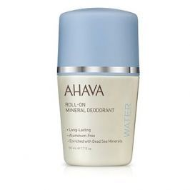 AHAVA Dead Sea Water Roll-on Mineral Deodorant 50 ml
