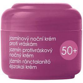 ZIAJA Jasmín Noční krém 50 ml