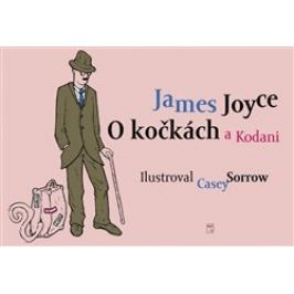 O kočkách a Kodani - James Joyce