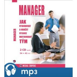 Manager, mp3 - Claude Hopkins