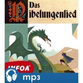 Das Nibelungenlied, mp3