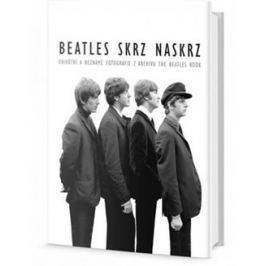 Beatles skrz naskrz - Tom Adams